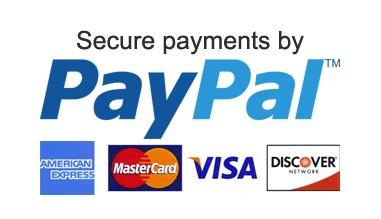 PayPal - DANKEBOX